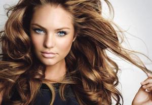 Как правильно подобрать цвет волос к Вашему типу лица и глаз