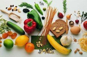 Самые-самые полезные продукты питания TOP10
