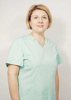 Гришкова Ольга Анатольевна  Врач стоматолог-ортодонт высшей категории