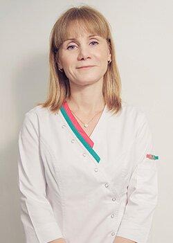 Солдатова Ирина Владимировна  Врач-терапевт, хирург